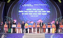 Thủ tướng: Không ngừng khơi dậy khát vọng và ý chí, lòng tự hào dân tộc