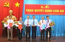 Nâng cao chất lượng đảng viên tại An Giang - Bài cuối: Chú trọng từ khâu kết nạp Đảng