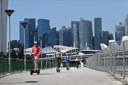 Cộng đồng e-scooter Singapore 'méo mặt' vì lệnh cấm mới