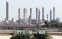Giá dầu giảm hơn 1% do lo ngại căng thẳng thương mại Mỹ-Trung
