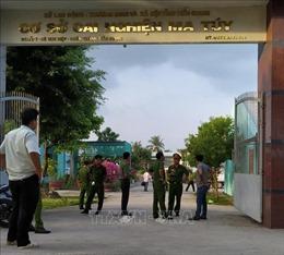 Tiền Giang: Hơn một nửa học viên bỏ trốn đã trở lại cơ sở cai nghiện