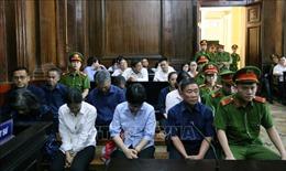Xét xử Hứa Thị Phấn trong giai đoạn 2 của vụ án Ngân hàng Đại Tín