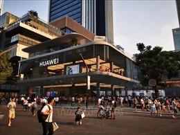 Huawei kêu gọi Australia xem xét tháo gỡ lệnh cấm tham gia mạng viễn thông 5G