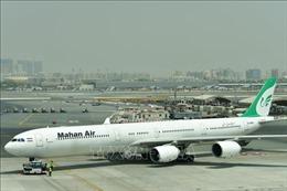 Italy 'cấm cửa' hãng hàng không của Iran do 'thúc ép' của Mỹ