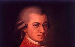 Kỷ lục đấu giá bản nhạc của thiên tài Mozart soạn năm 16 tuổi