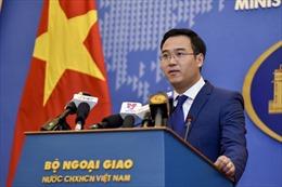 Đảm bảo các quyền tự do ngôn luận và tiếp cận thông tin là chính sách nhất quán của Việt Nam