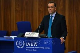 IAEA yêu cầu Iran giải thích về thành phần urani tại một địa điểm ở nước này