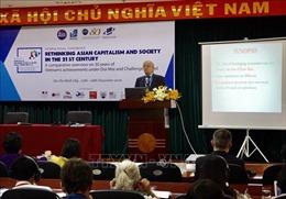 Nhìn nhận lại chủ nghĩa tư bản châu Á bằng cách tiếp cận đa ngành