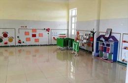 Hàng ngàn trẻ em ở Hà Tĩnh vẫn chưa được đến trường