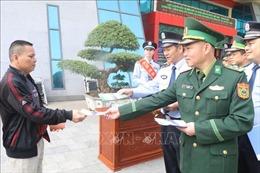 Việt Nam - Trung Quốc phối hợp nâng cao chất lượng kiểm soát biên phòng