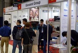 Doanh nghiệp thời trang Việt Nam tự tin chinh phục thị trường thế giới