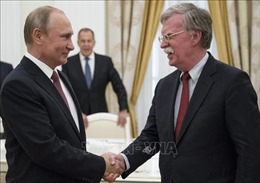Nga sẵn sàng cùng Mỹ cứu vãn INF