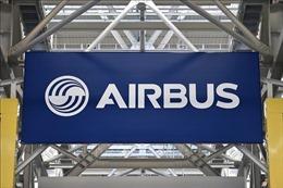 Tấn công mạng nhằm vào thông tin của 130.000 nhân viên Airbus
