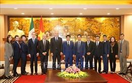 Hà Nội sẽ tổ chức Đối thoại cấp cao về quan hệ kinh tế ASEAN - Italy lần thứ 3