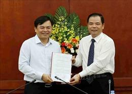 Bổ nhiệm ông Nguyễn Hoàng Hiệp làm Thứ trưởng Bộ Nông nghiệp và Phát triển nông thôn