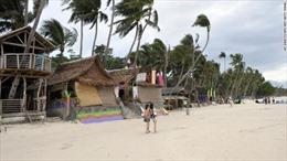 Philippines nỗ lực tạo dựng 'văn hóa du lịch bền vững'