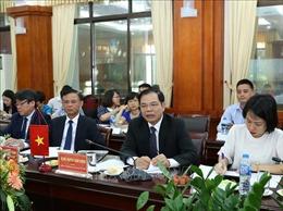 Việt Nam đạt nhiều tiến bộ trong việc khắc phục 'thẻ vàng' của EC