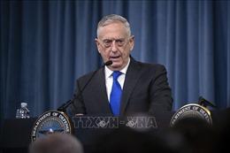 Lầu Năm Góc nhận định về những đối thủ an ninh của Mỹ