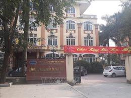 Sai sót của đơn vị tuyển dụng, một nửa viên chức cảng vụ ở Thanh Hóa phải tuyển dụng lại