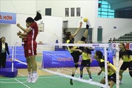 Đại hội Thể thao toàn quốc lần thứ VIII năm 2018: Hà Nội vẫn dẫn đầu ở ngày thứ 17
