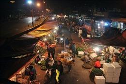Vụ dùng súng cướp tài sản tại chợ Long Biên, Hà Nội: Khởi tố bị can Vũ Chí Chung