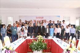 OANA 44: Lãnh đạo tỉnh Quảng Ninh tiếp Đoàn đại biểu các Hãng thông tấn châu Á-Thái Bình Dương