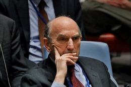 Mỹ khẳng định không sử dụng vũ lực để chuyển viện trợ vào Venezuela
