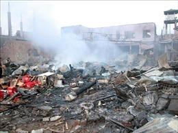 Đánh bom nhằm vào binh sỹ tại Ấn Độ