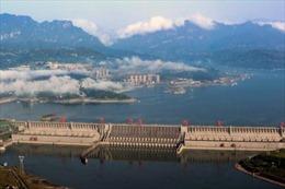 Trung Quốc thông qua dự án xây đập thủy điện lớn 5 tỷ USD