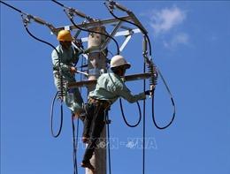 Kiến nghị tính toán giá trần thị trường điện cạnh tranh