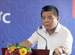 Nguyên Chủ tịch Hội đồng Quản trị BIDV Trần Bắc Hà bị bắt