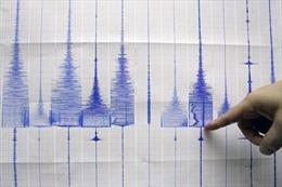 Động đất tại Nga và vùng Địa Trung Hải