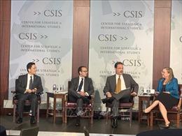 Việt Nam, Mỹ hướng tới hợp tác chiến lược vì tương lai hòa bình và thịnh vượng