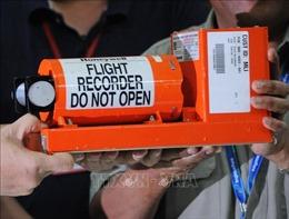 Rơi máy bay tại Indonesia: Những thiết bị hiện đại được sử dụng để tìm kiếm hộp đen