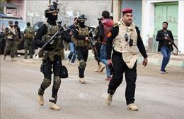 Iraq mở chiến dịch truy quét 'tàn quân' IS