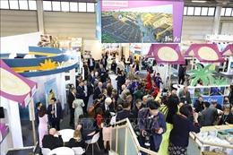 Việt Nam tham dự Hội chợ du lịch quốc tế ITB tại Berlin, Đức