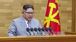 Nhà lãnh đạo Triều Tiên Kim Jong-un có thể thăm Hàn Quốc vào cuối tháng 12