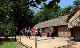 Thư viện Làng Sen – lan tỏa văn hóa đọc trên quê Bác