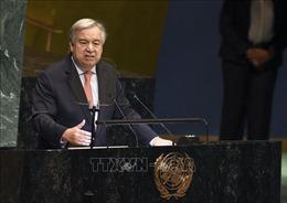Liên hợp quốc kêu gọi tăng viện trợ nhân đạo 120 triệu USD cho Triều Tiên