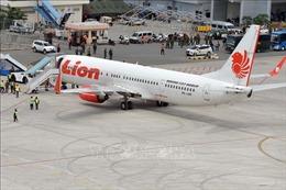 Rơi máy bay tại Indonesia: Lion Air cần cải thiện về an toàn bay