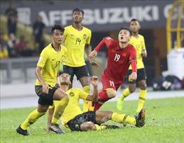 AFF Suzuki Cup 2018: Bí quyết 'lội ngược dòng' của đội tuyển Malaysia