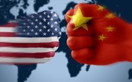 Đối đầu Mỹ - Trung và cuộc cạnh tranh ngôi vị