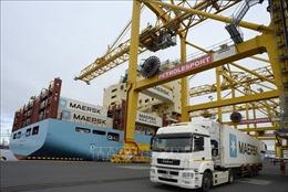 Kim ngạch thương mại Nga - Trung dự kiến sẽ đạt 110 tỷ USD năm nay