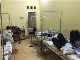 50 công nhân nghi ngộ độc thực phẩm tại Hải Dương đã xuất viện