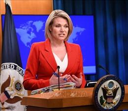 Mỹ mở lại Đại sứ quán tại Somalia sau gần 3 thập kỷ đóng cửa