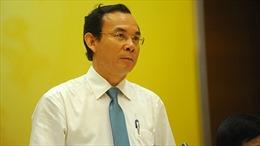 Cử tri Tây Ninh kiến nghị nhiều vấn đề dân sinh tới đại biểu Quốc hội