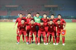 AFF Suzuki Cup 2018: Tuyển Việt Nam đã có mặt tại Viêng Chăn