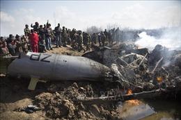 Pakistan mở lại không phận cho các chuyến bay thương mại