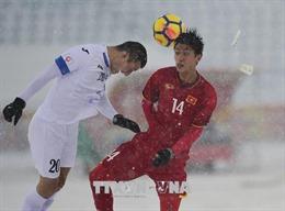 AFF Suzuki Cup 2018: Những cầu thủ có tầm ảnh hưởng nhất ở bảng A