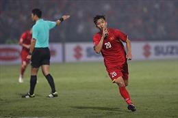 AFF Suzuki Cup 2018: Báo châu Á vinh danh Phan Văn Đức sau Bán kết lượt đi